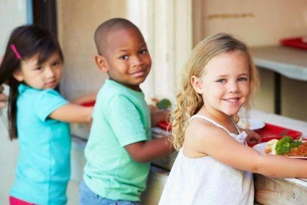 كيفية تربية الأطفال في سن الرابعة