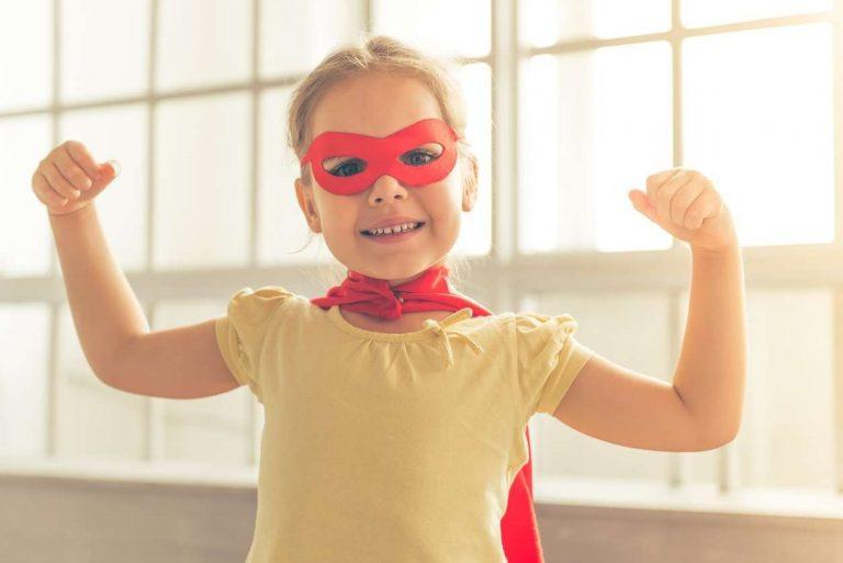 كيفية تربية الأطفال في سن السابعة