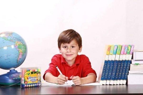 كيفية تربية الأطفال في سن السادسة