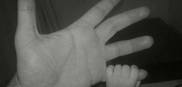 نصائح- كيفية التعامل مع الطفل الرضيع في الشتاء