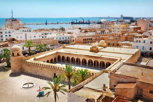 معلومات عن مدينة سوسة تونس