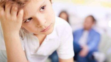 Photo of مشاكل الأطفال في سن الثامنة.. تعرف على المشاكل التي قد يعاني منها طفلك بعمر الثامنة