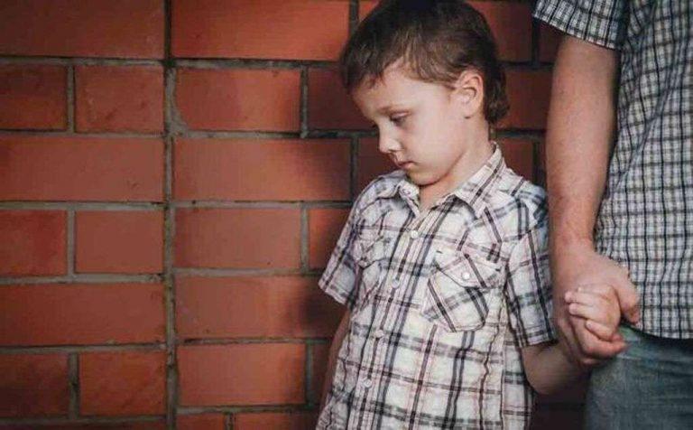 مشاكل الأطفال في عمر 3 سنوات