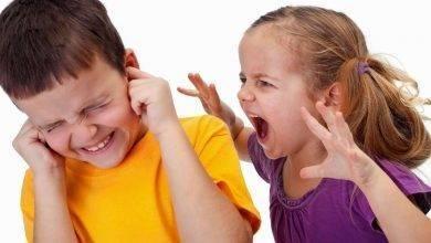Photo of مشاكل الأطفال في عمر 4 سنوات.. إليك 12 مشكلة قد يعاني منها طفلك بعمر الرابعة