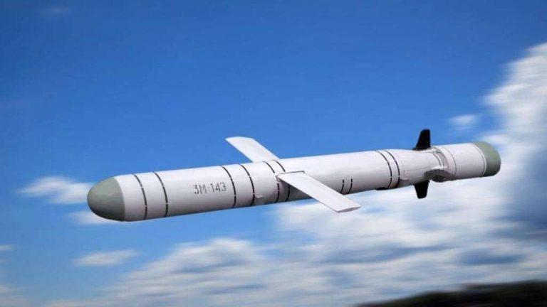 معلومات عن صواريخ كاليبر