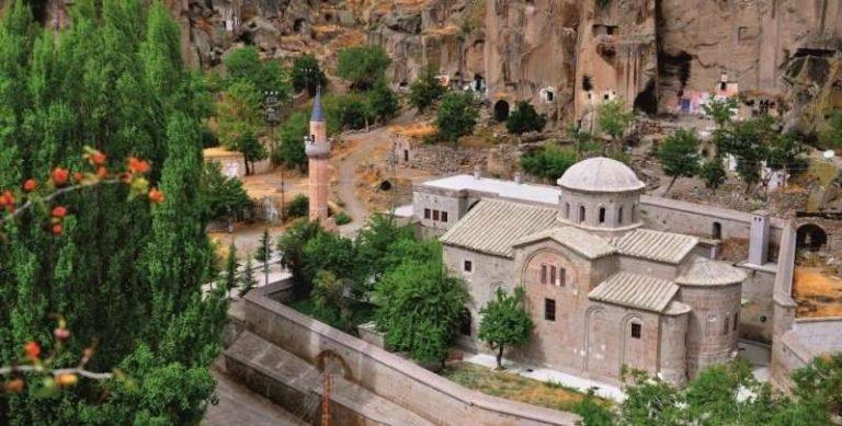 معلومات عن مدينة أكساري تركيا