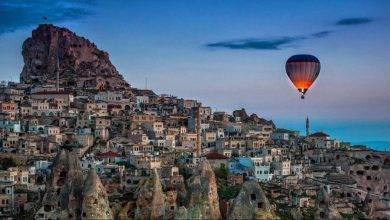 Photo of معلومات عن مدينة نيف شهير تركيا … تعرف على مدينة نيفشهير بتركيا