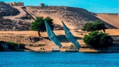 Photo of قصص عن نهر النيل للأطفال …أقدم القصص والأساطير عن أطول نهر في العالم