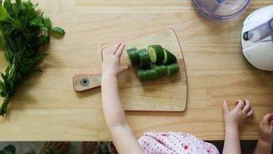 Photo of معلومات للاطفال عن الخيار … تعرف على فوائده الصحية وطريقة زراعته وأنواعه