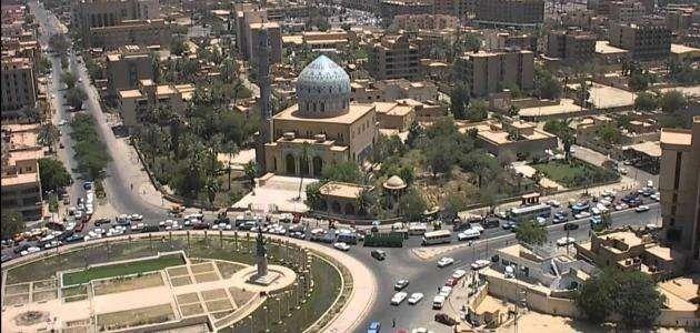 العراق في الثمانينات