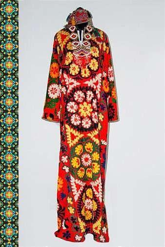 أسعار ملابس النساء في أوزباكستان