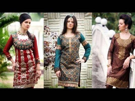 ملابس نسائية - أسعار الملابس في باكستان 2019