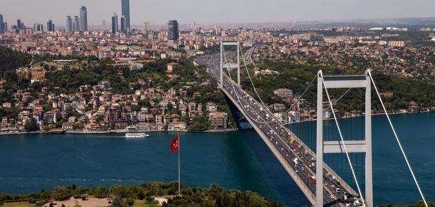 معلومات عن مدينة تكيرداغ تركيا