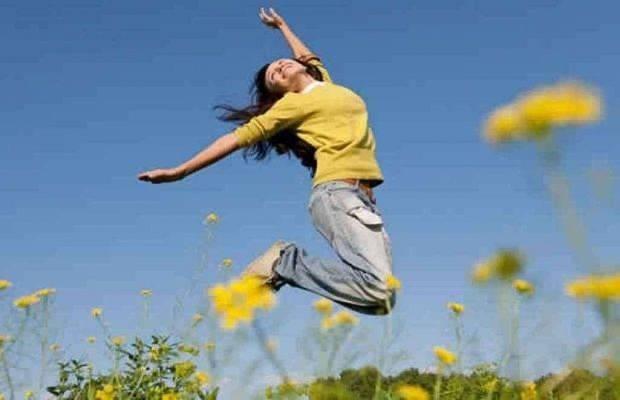 أفكار لليوم العالمي للسعادة
