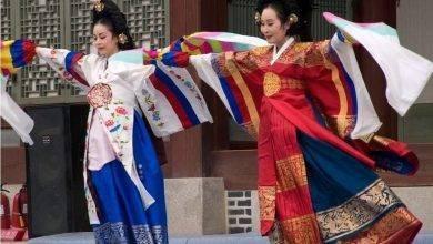 Photo of أنواع الرقص الكوري.. تعرف على أشهر  7 أنواع للرقص الكوري