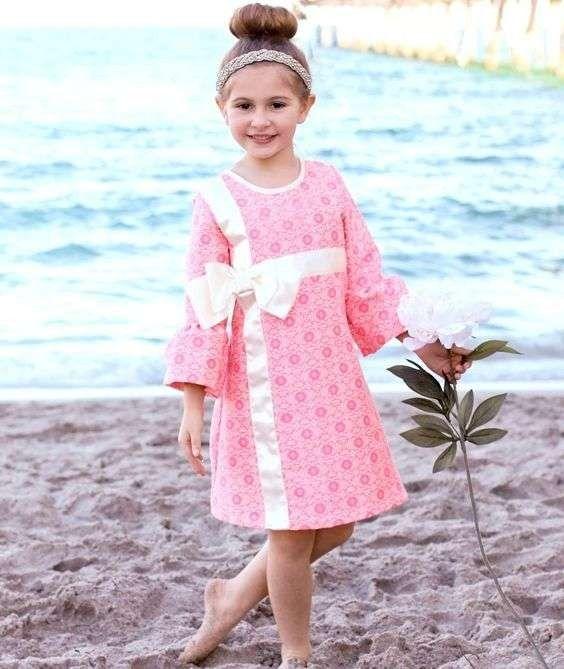 21d33e2978545 ملابس فصل الصيف للاطفال .. تعرف على طرق اختيار الملابس الصيفية ...