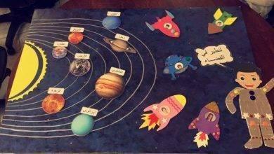 Photo of أفكار عن الفضاء للأطفال .. إليك بعض الأفكار لأفضل الأنشطة المتعلقة بعالم الفضاء