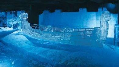 Photo of تقرير عن ملاهي ومتحف الثلج في اسطنبول .. تعرف على محتوياته وأقسامه وتكلفة الدخول