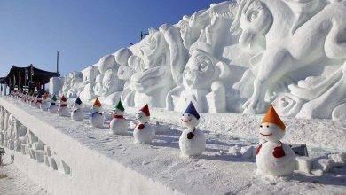 Photo of ثقافات الشعوب في الشتاء .. واحتفالات الشعوب من مختلف الدول بحلول فصل الشتاء