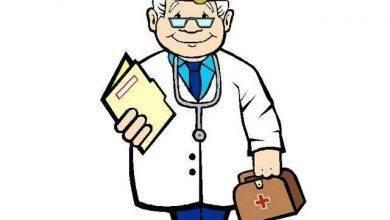 Photo of معلومات للأطفال عن مهنة الطبيب .. إليك عدة معلومات عن مهنة الطب تعرف عليها