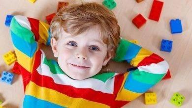 طريقة تربية الأطفال في سن 3 سنوات