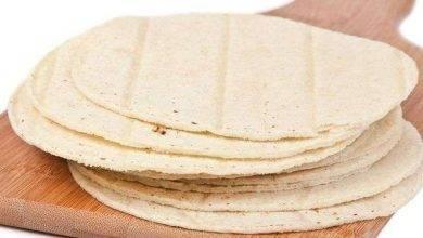Photo of طريقة عمل خبز التورتيلا.. اكثر من طريقة بأكثر من حشوة شهية بالخطوات