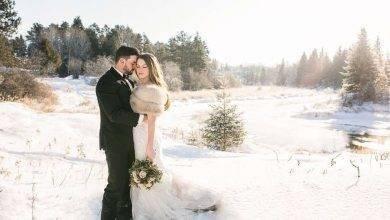 Photo of عيوب الزواج في الشتاء .. وكيفية التخطيط لحفل زفاف رائع خلال فصل الشتاء