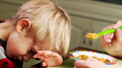 Photo of مشاكل الأطفال في الأكل… إليك قائمة بأكثر مشاكل الأكل عند الأطفال