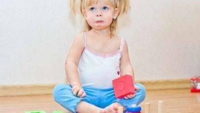 Photo of مشاكل الأطفال في عمر السنتين… إليك أكثر 9 مشاكل شائعة مع الأطفال في عمر السنتين