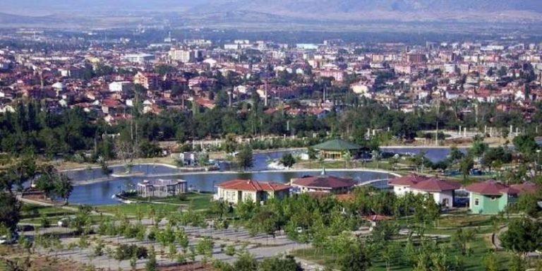 معلومات عن مدينة إيسبارتا تركيا