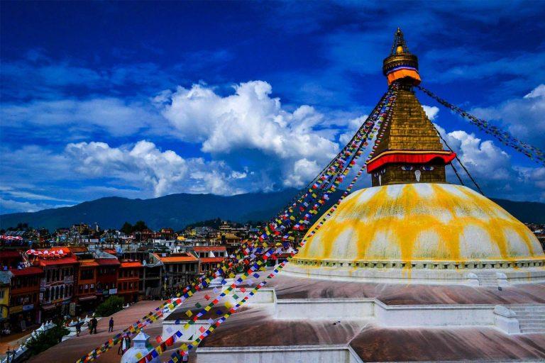 أشياء تشتهر بها نيبال