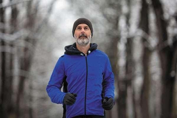 الحركة و التمارين الرياضية-طريقة تدفئة الجسم في الشتاء