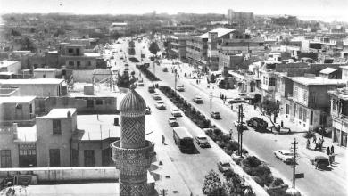 Photo of العراق في الخمسينات .. تعرف على الفترة الذهبية في تاريخ العراق