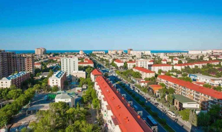معلومات عن مدينة سومقاييت اذربيجان