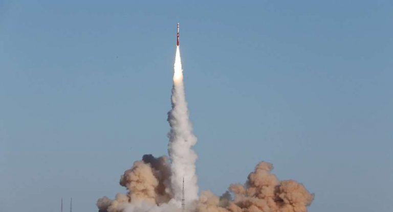 معلومات عن صاروخ خليفة سات