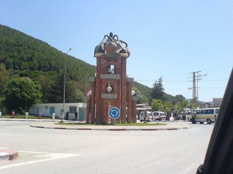 معلومات عن مدينة باجة تونس