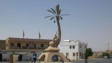 Photo of معلومات عن مدينة قابس تونس