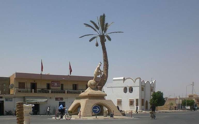 معلومات عن مدينة قابس تونس