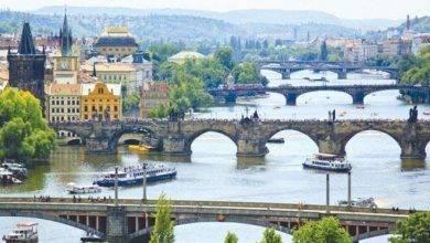 معلومات عن جمهورية التشيك