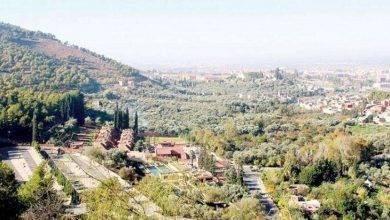 Photo of معلومات عن مدينة بني ملال المغرب