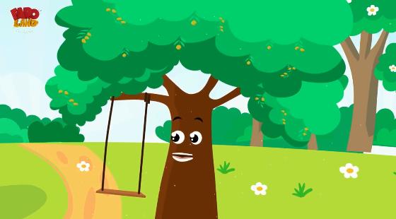 قصص عن شجرة الزيتون للأطفال