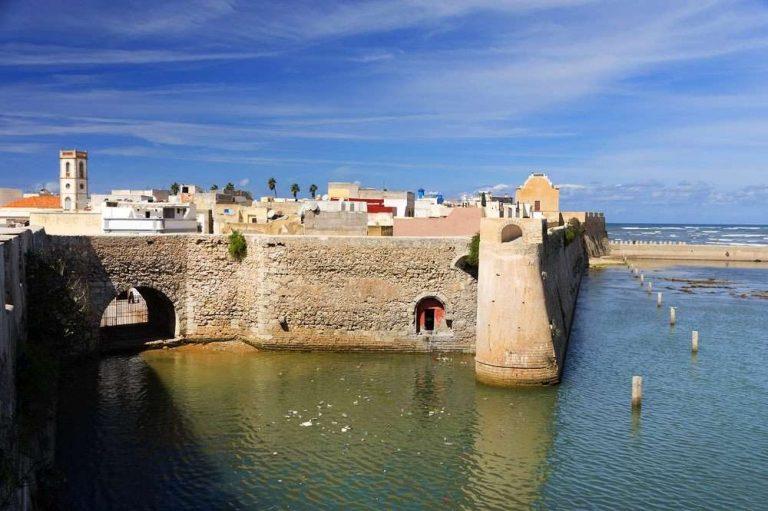 معلومات عن مدينة الجديدة المغرب