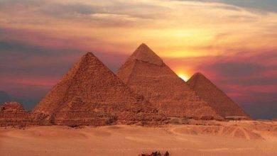 Photo of معلومات للاطفال عن الأهرامات الثلاثة .. من حراس الأهرامات وماذا يوجد داخل الأهرامات