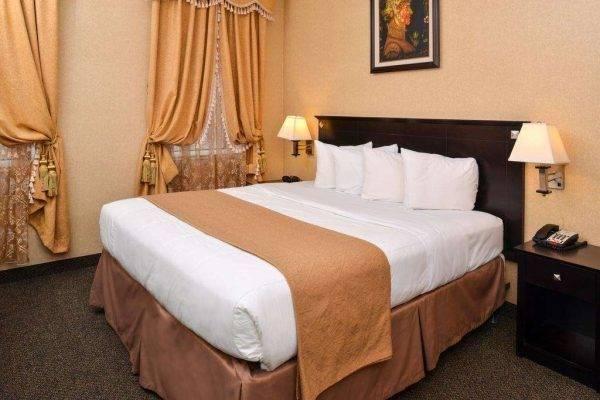 فندق بالتيمور بلازا