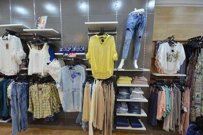 أسعار الملابس في الكويت عام 2019