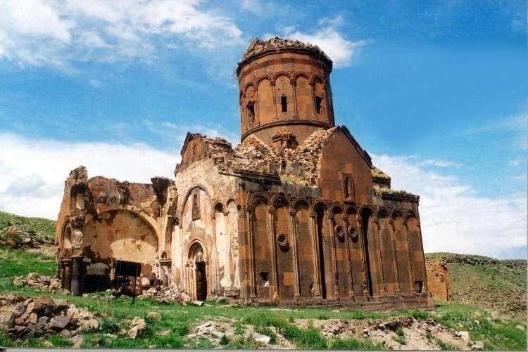 معلومات عن مدينة قارص تركيا