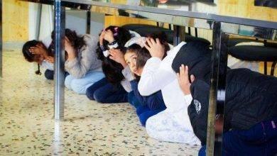 Photo of معلومات للاطفال عن الزلازل..حقائق علمية مفيدة عن الزلازل للاطفال