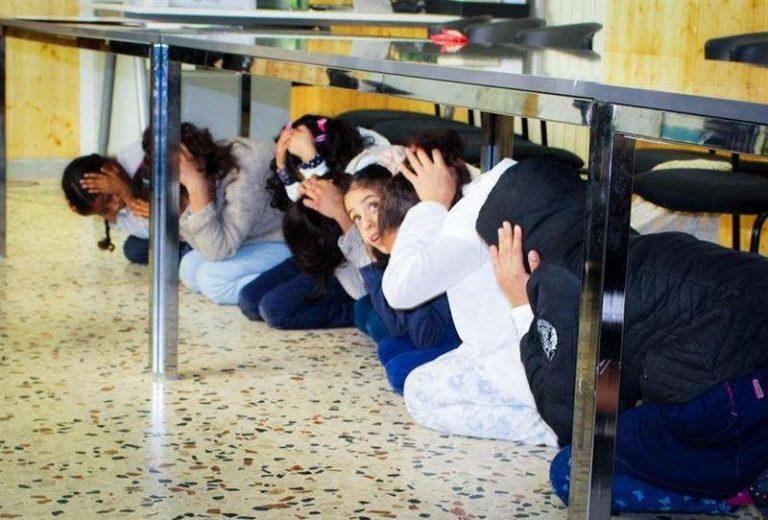 معلومات للاطفال عن الزلازل