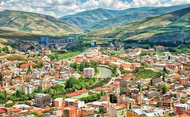 معلومات عن مدينة بايبورت تركيا