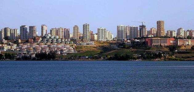 معلومات عن مدينة أضنة تركيا